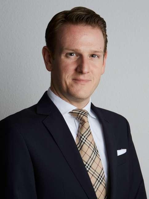 Dominik Nussbaumer